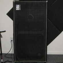 Ampeg SVT Full Stack Bass Cabinet