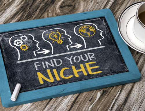 Why Develop a Niche