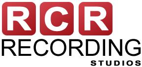 RCR Recording Logo